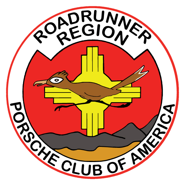 Roadrunner Region Porsche Club of America